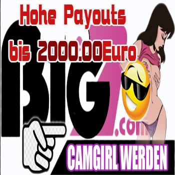 camgirl werden auf big7